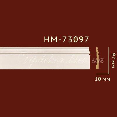Плинтус Classic Home New HM-73097