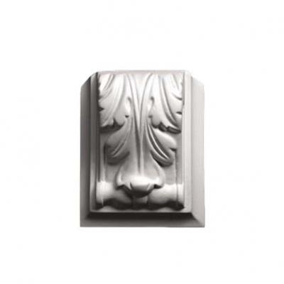 Карниз с орнаментом (консоль) Европласт 1.50.137