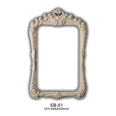 рама для зеркала classic home eb-51