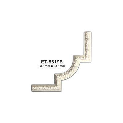 угловой элемент classic home et-8619b