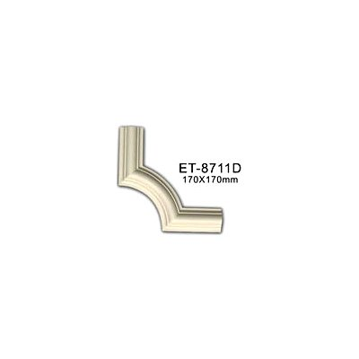 угловой элемент classic home et-8711d