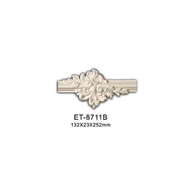 угловой элемент classic home et-8711b
