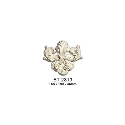 орнамент classic home et-2819