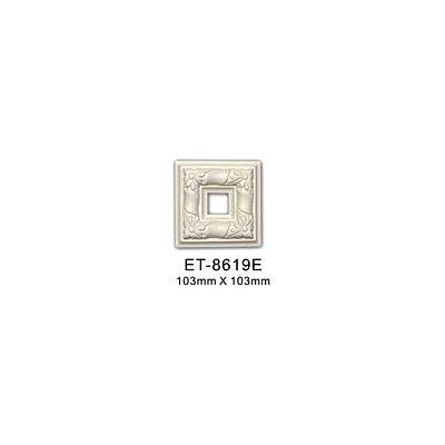 угловой элемент classic home et-8619e