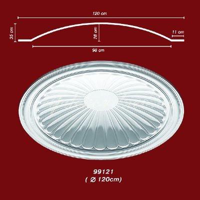 Купол Decomaster 99121