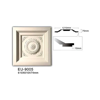 кессон classic home eu-9005