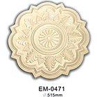 Розетка потолочная Classic Home EM-0471