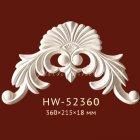 Орнамент Classic Home New HW-52360