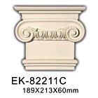 Капитель Classic Home EK-82211C