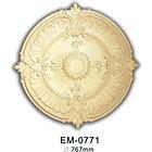 Розетка потолочная Classic Home EM-0771