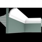 Карниз гладкий Orac Basixx CB525N