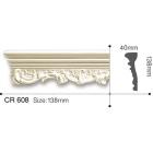 Молдинг с орнаментом Gaudi Decor CR608