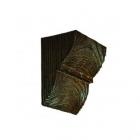 Консоль декоративная DecoWood ED017 темная