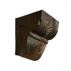 Консоль декоративная DecoWood EQ016 темная