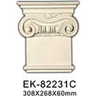 Капитель Classic Home EK-82231C