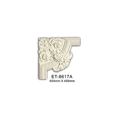 угловой элемент classic home et-8617a