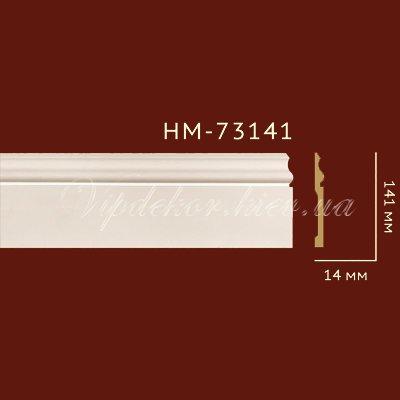 Плинтус Classic Home New HM-73141