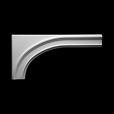 обрамление арочного проема  европласт 1.55.001