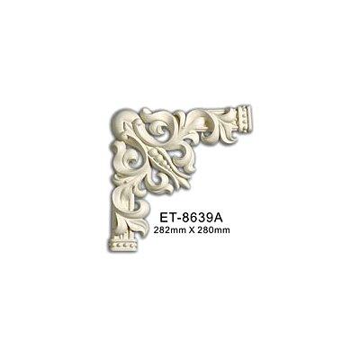 угловой элемент classic home et-8639a