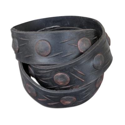 Ремень декоративный для балки DecoWood бронза