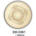 Розетка потолочная Classic Home EM-0361