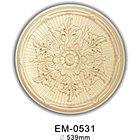 Розетка потолочная Classic Home EM-0531