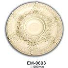 Розетка потолочная Classic Home EM-0603