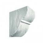 Консоль декоративная DecoWood EQ015 белая