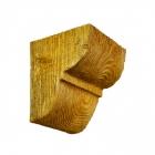 Консоль декоративная DecoWood EQ016 светлая