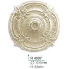 Розетка потолочная Gaudi Decor R4007