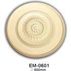Розетка потолочная Classic Home EM-0601