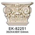 Капитель Classic Home EK-82251