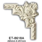 Угловой элемент Classic Home ET-8618A