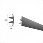 Карниз для скрытого освещения TESORI KF 503